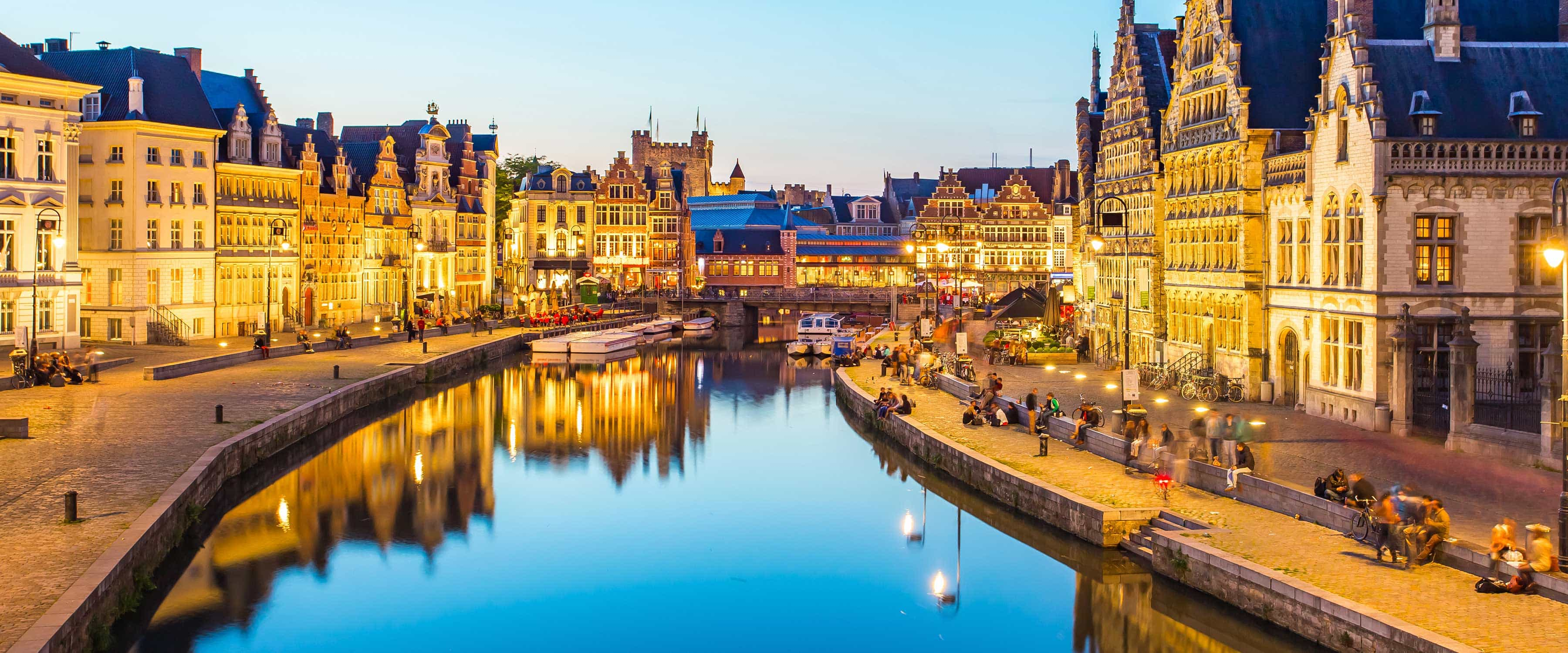 Belgium - French Community Overview | Центр українсько ...